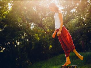 How To Achieve Good Posture