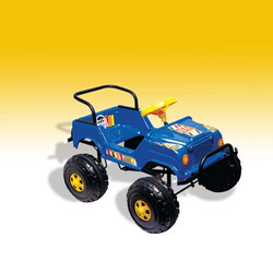 Art. 1801 Jeep 4x4. Azul