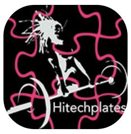 Hitechplates to Release New Puzzle App