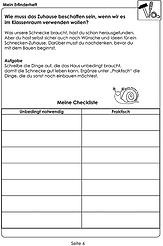 StartlearnING: Die Checkliste