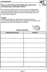 StartlearnING: Die Checkliste