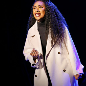 Paulini in CHESS THE MUSICAL (StoreyBoar