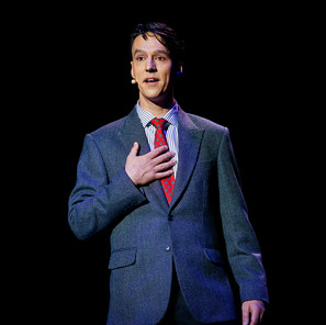 Alex Lewis in CHESS THE MUSICAL (StoreyB