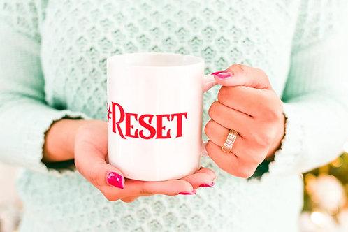 #Reset Mugs