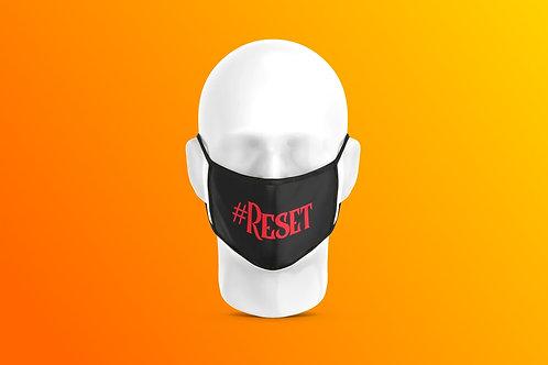 #Reset Mask