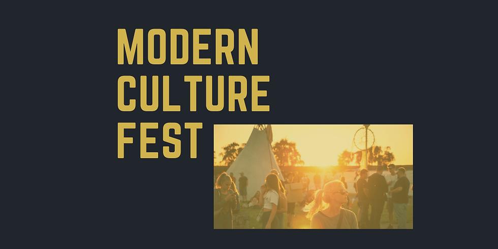 Modern Culture Fest Rendsburg