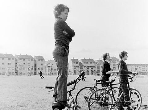 75841   'Grifter' bike-balancing, Gala d