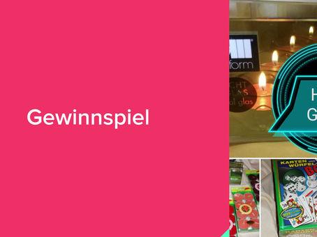 Halloween Gewinnspiel 2019 bei SylviasSchuhwelt