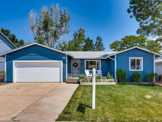 8635 West 86th Court in Arvada