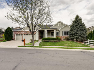 14170 Shannon Drive in Broomfield