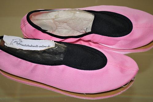 Turnschuhe BW rosa