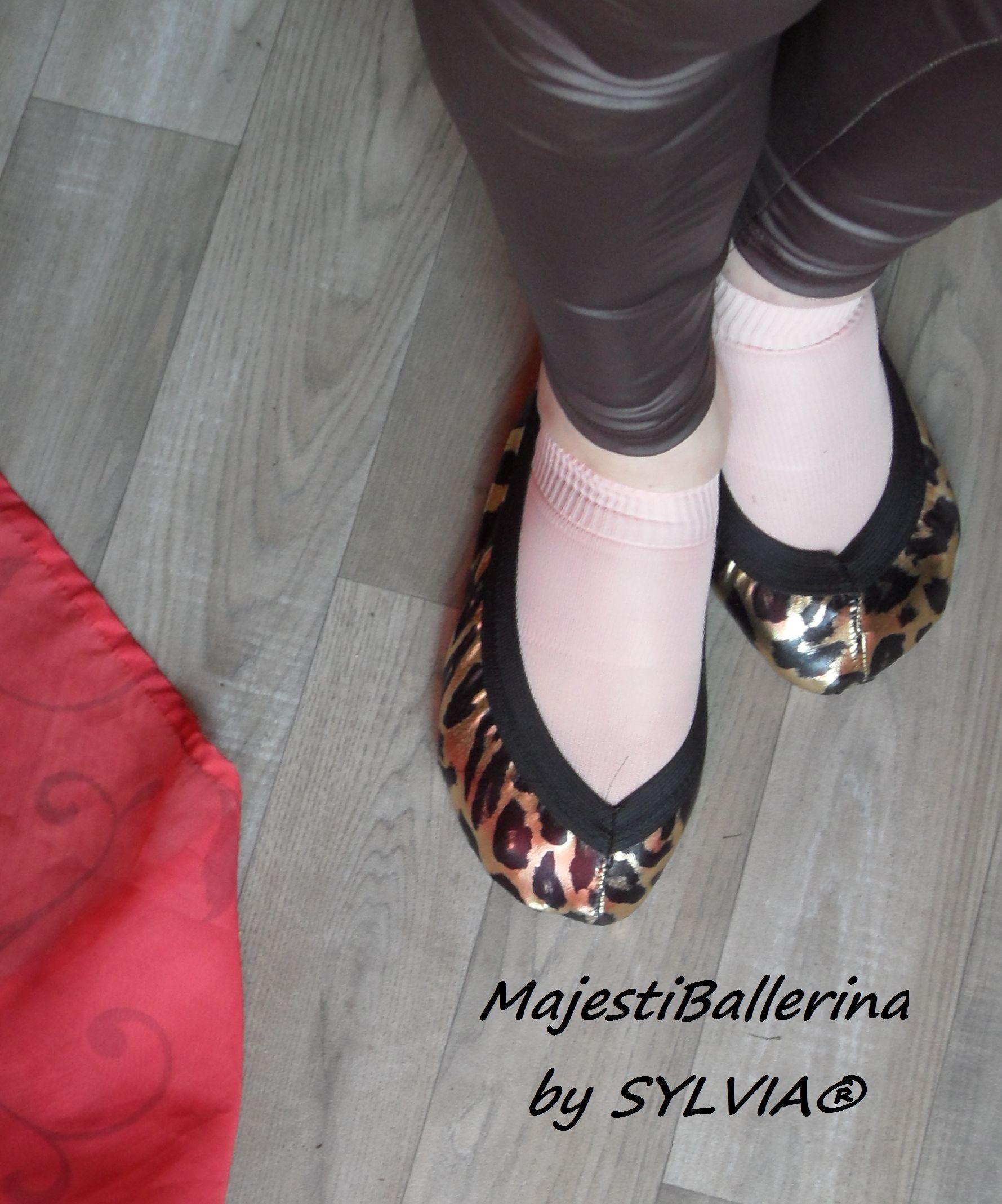 majestiBallerina by sylvia