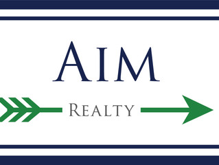 Aim Realty Company Values