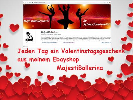 Jeden Tag ein #Valentinstag #Geschenk