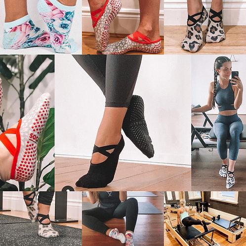 SockIT&Co® Non Slip Socks