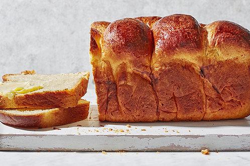 Brioche Tin Loaf
