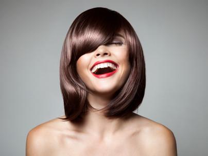Color del pelo más duradero...