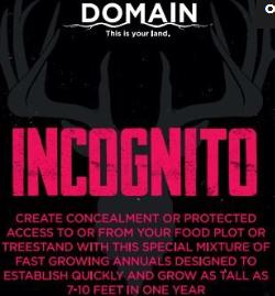 Domain Outdoor Incognito