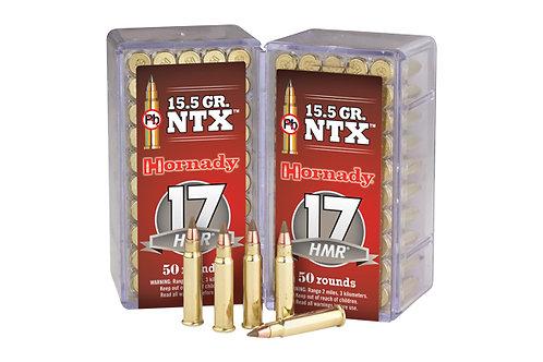 17HMR 15.5GR NTX