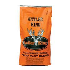 AntlerKing Seasonal Food Plot Blend