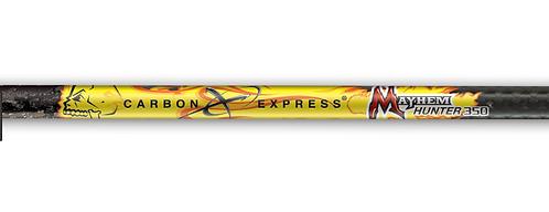 Carbon Express Mayhem Hunter 350 1 Dozen