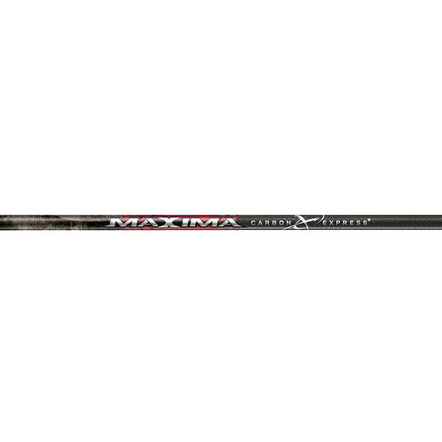 Carbon Express Maxima Hunter Camo 350 Shafts