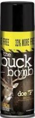 Buck Bomb Doe P