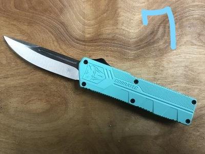 CobraTec Lightweight Edition Tiffany Blue