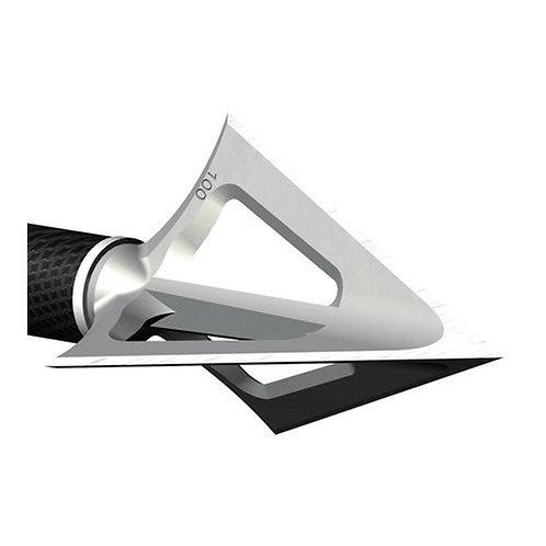 Montec CS Fixed Blade 100gr