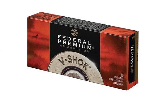 Federal V-Shok 270WSM 150 gr