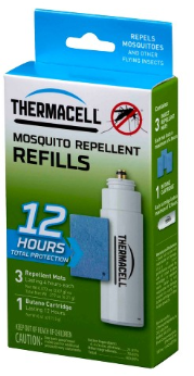 Thermacell 12hr Refill