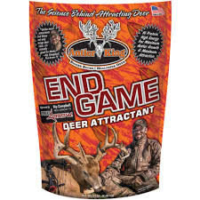 AntlerKing End Game Attractant