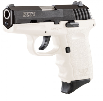 SSCY Industries CPX-2 White