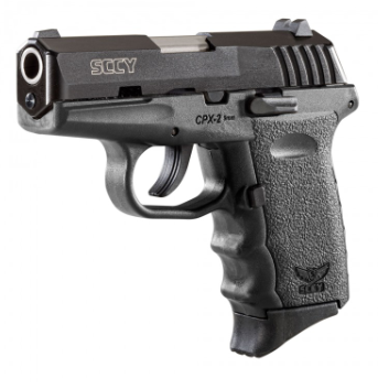 SCCY Industries CPX-2 Black