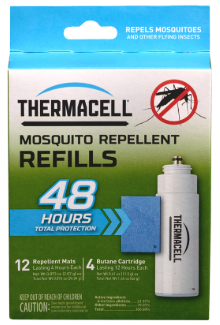 Thermacell 48hr Refill