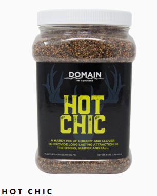 Domain Outdoor Hot Chic