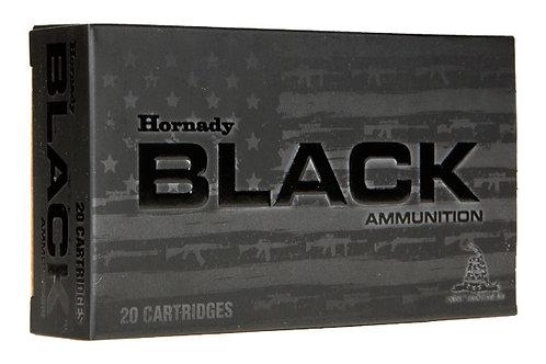 Hornady 6.5 Grendel 123gr ELD BLK