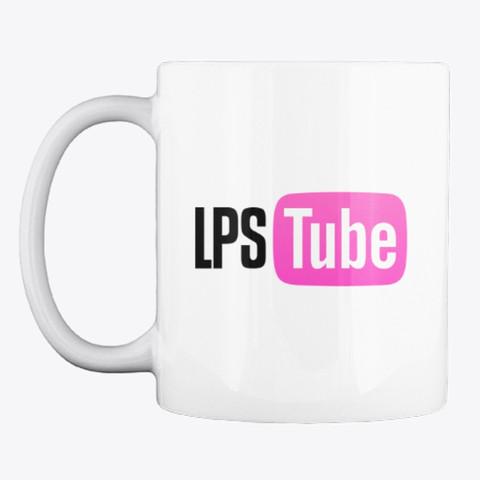LPSTUBE - Mug