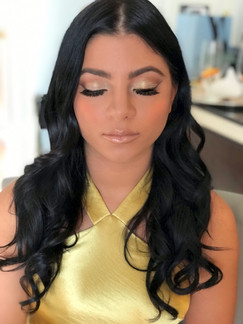 PROFESSIONAL ON-SITE MAKE UP ARTISTRY   NAPLES   THE REAL