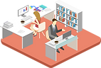 oficina agencia estudio despacho