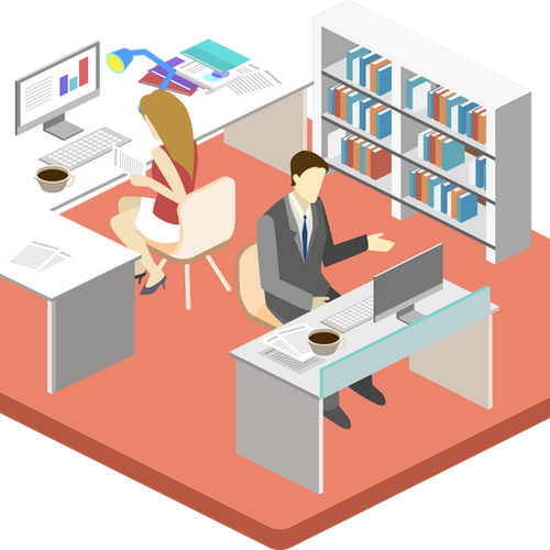 Offices and Agents