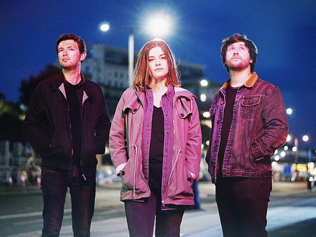 In Earnest pour their hearts out with their debut EP