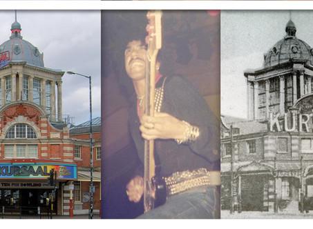 A Brief Rock History of The Kursaal 🤘