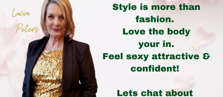 Book your Complimentary Style Session and Receive a Body Shape Guide Free.