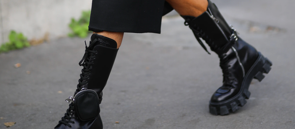 Picking the Perfect Booties