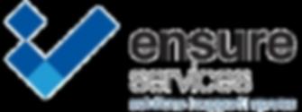 Ensure logo.png