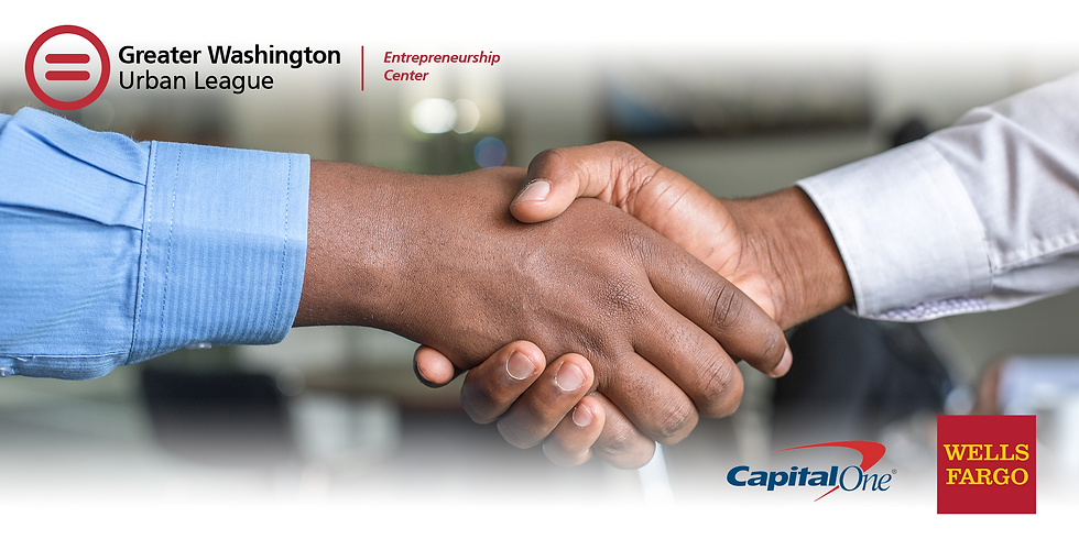"""Session 1 - """"Setting the Stage: Contracting Landscape for Black Businesses"""""""