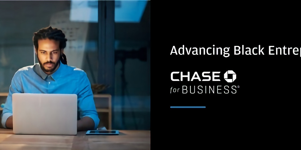 Advancing Black Entrepreneurs Session Three: Navigating Your Cash Flow