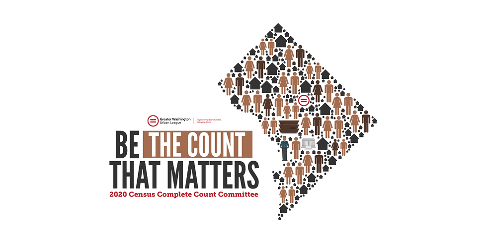 Your Count Matters - A Census Outreach Training
