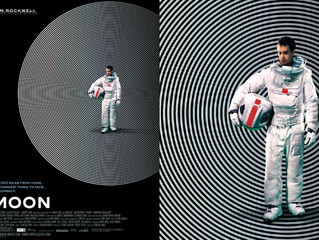"""Great advice for indie filmmakers from Gavin Rothery of the scifi classic """"Moon"""""""